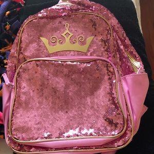 Disney Aurora backpack